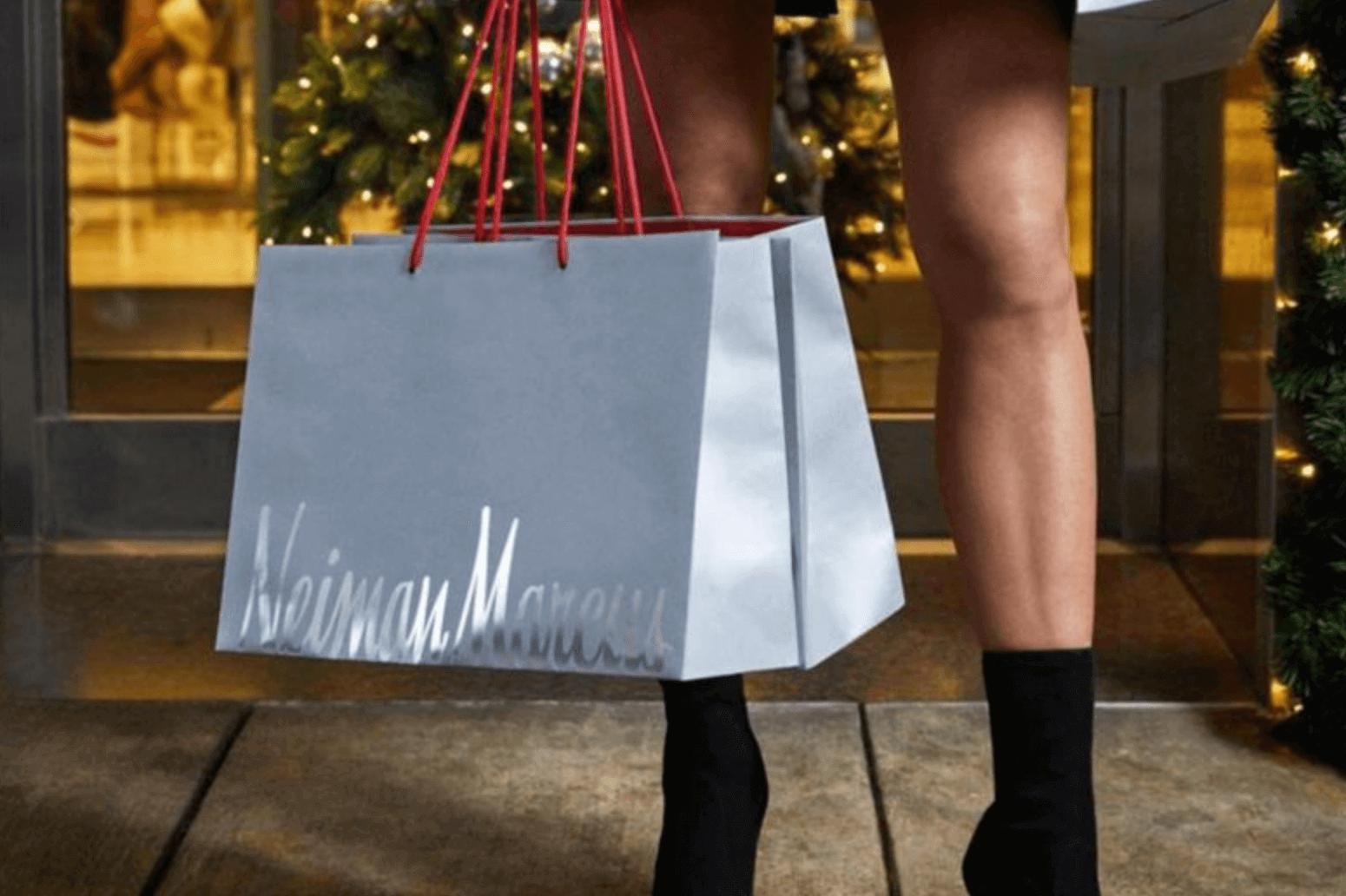 Neiman Marcus iflas yazıları