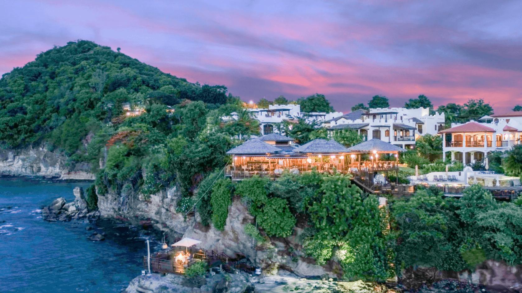 St Lucia'daki Cap Maison fotoğraf