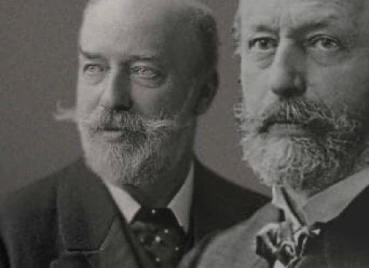 a lange and söhne, sons