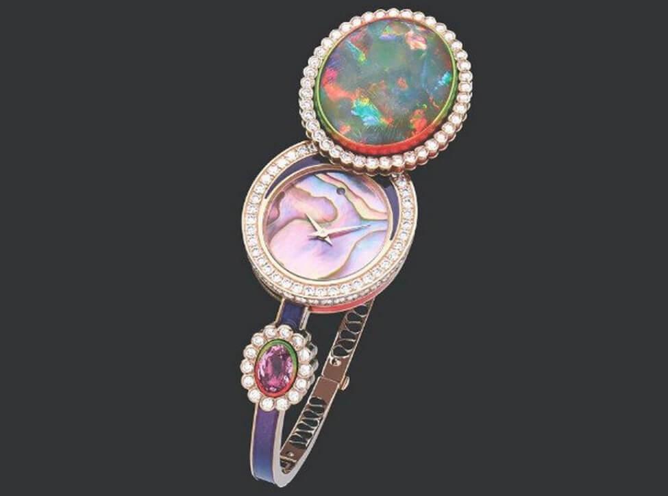 opal saat