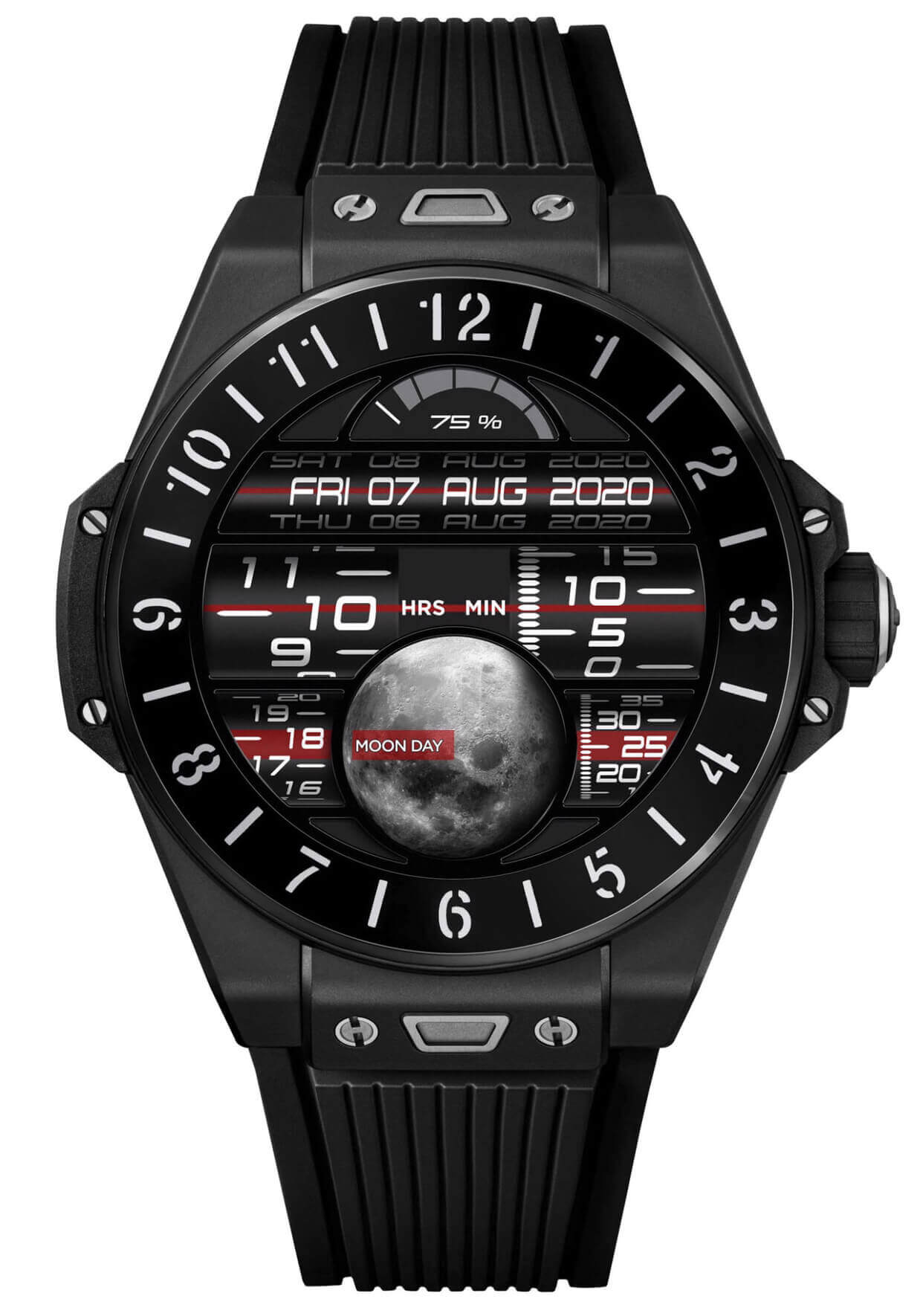 hublot akıllı saat koleksiyonu
