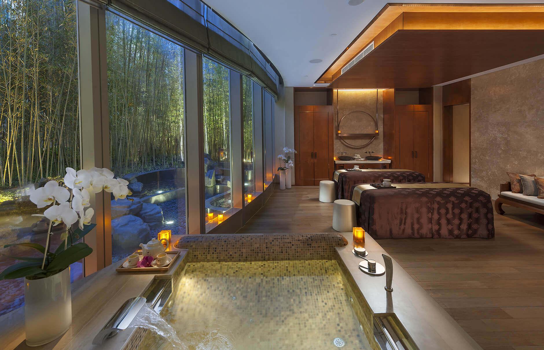 mandarin oriental otelleri hakkında bilgiler