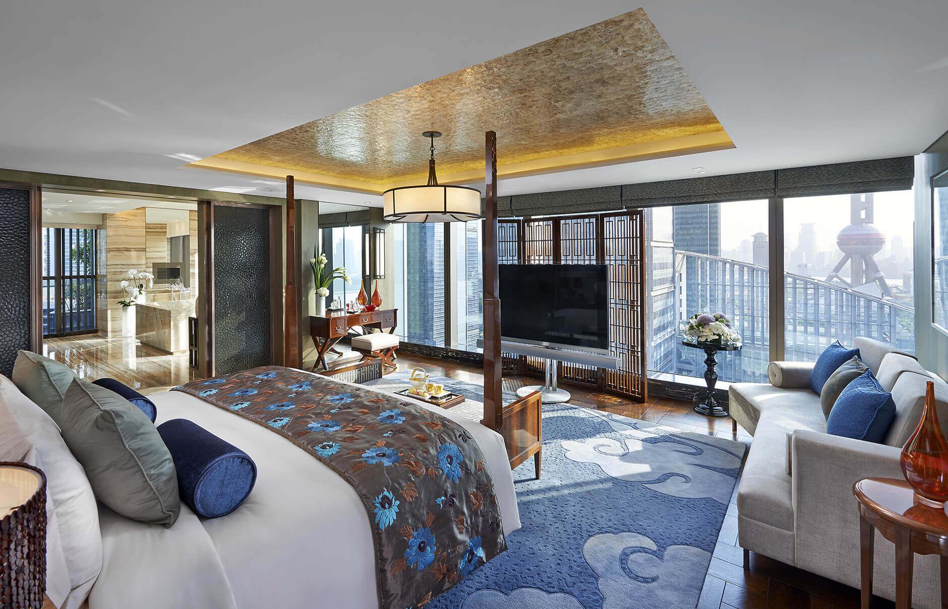 mandarin oriental otelleri bilgi