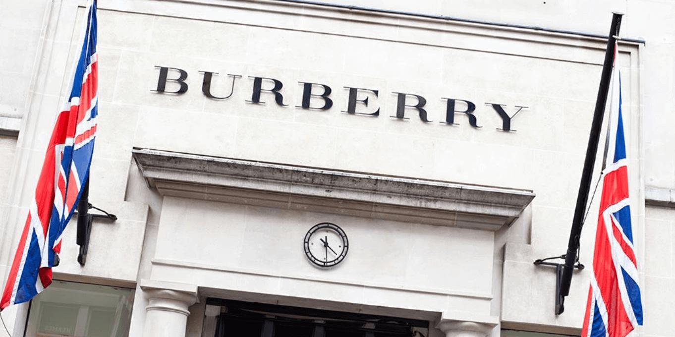 burberry yeni tasarım ekibi foto