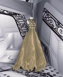 dior haute couture 2021