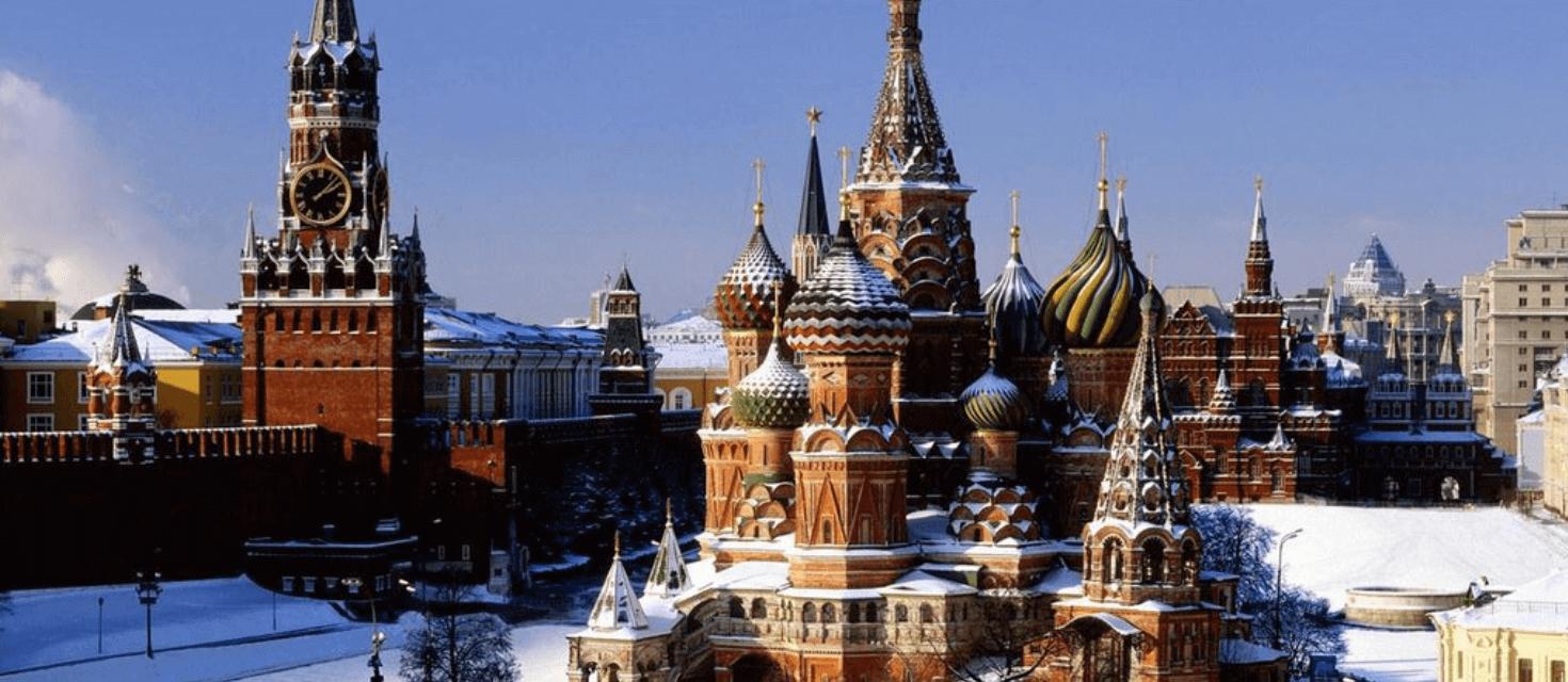 Rusya lüks pazarı