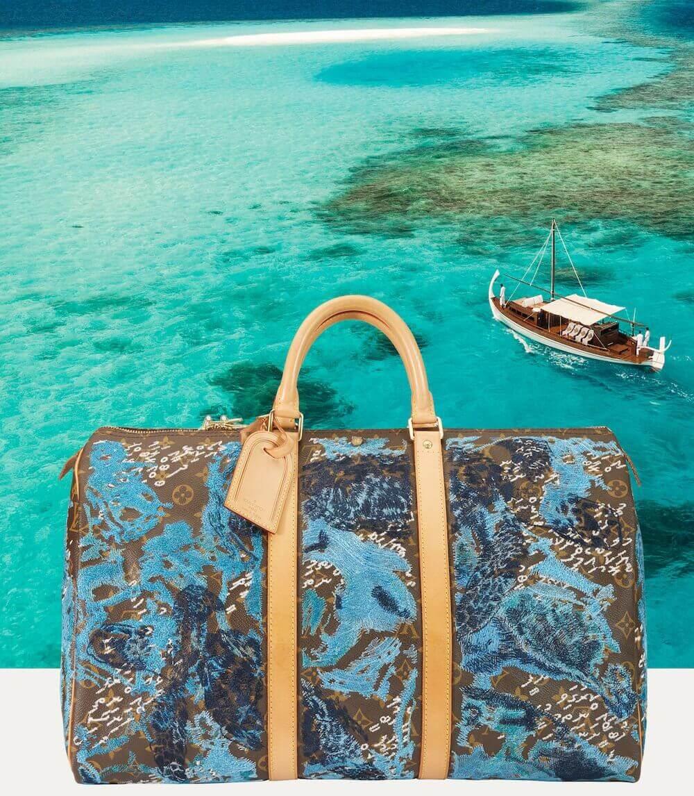 jay ahr özel çanta tasarımı