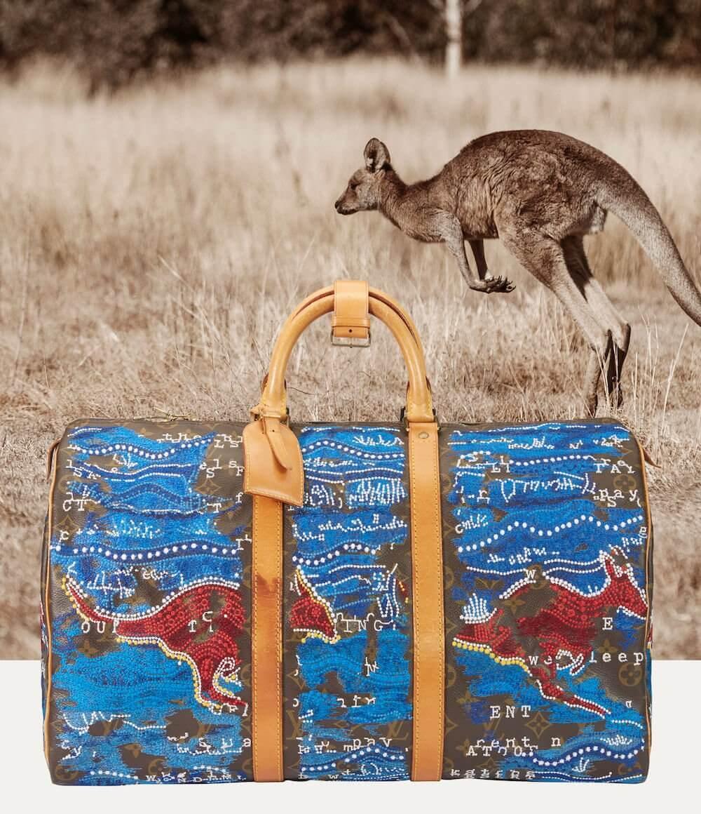 jay ahr özel çanta tasarımları