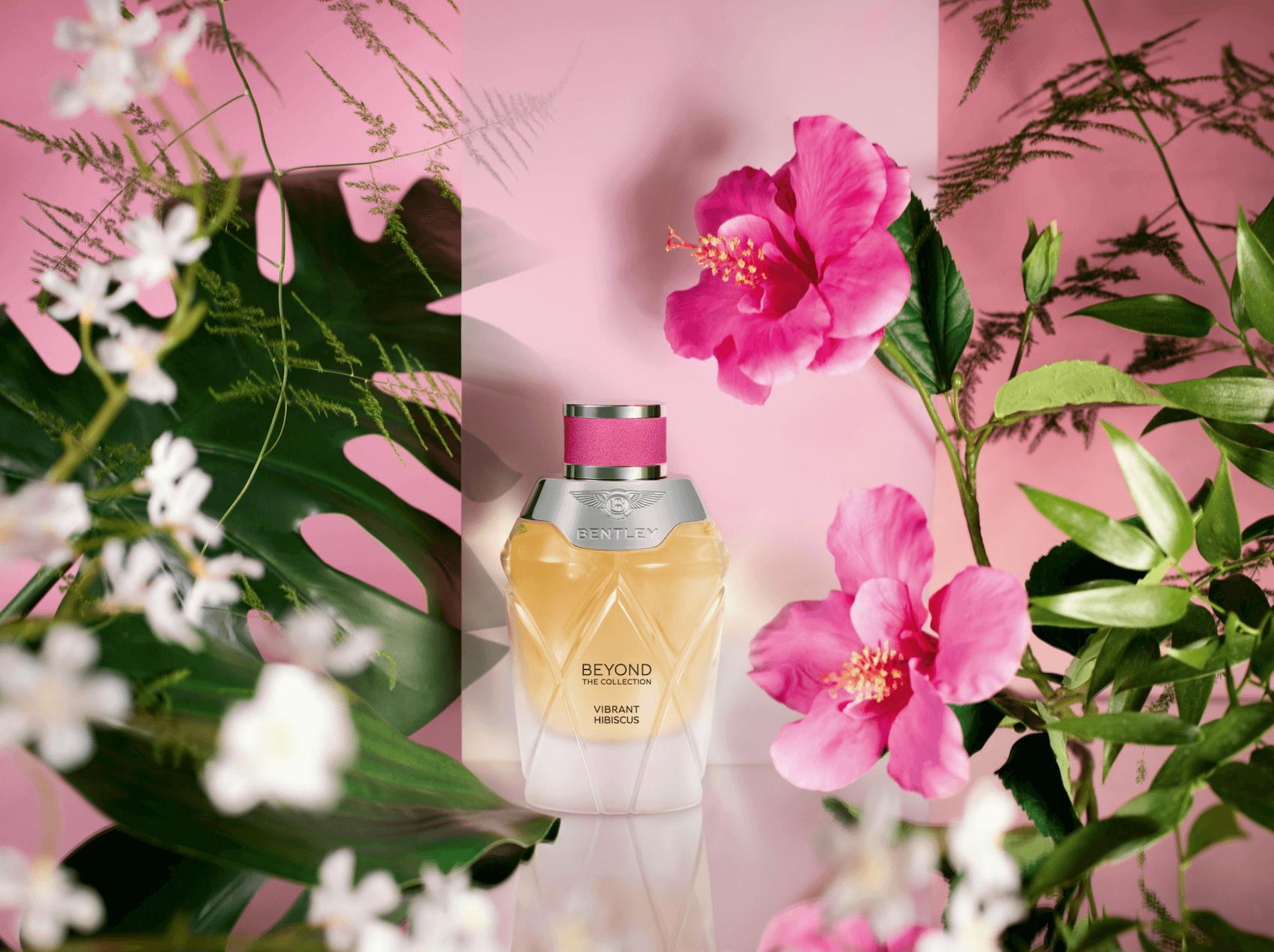 Bentley Fragrances parfüm hakkında haber