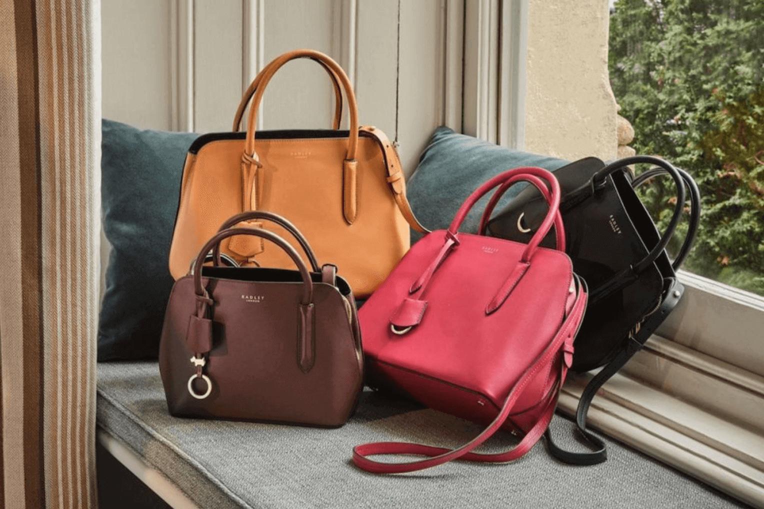 radley çanta tasarım