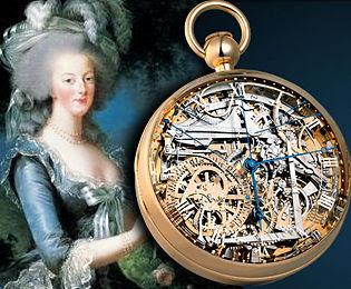 Breguet Marie Antoinette