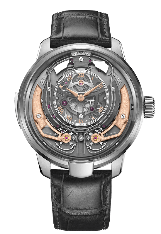 Armin Storm Minute Repeater Resonance