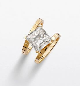 chopard marion ice cube capsule