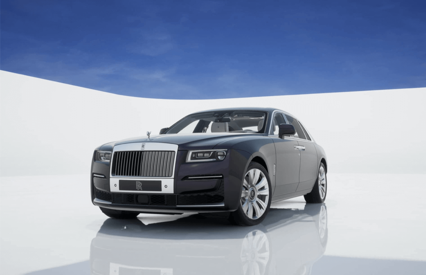 Rolls-Royce Whispers Uygulaması blog haber