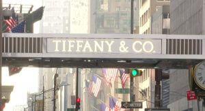 tiffany and co lvmh
