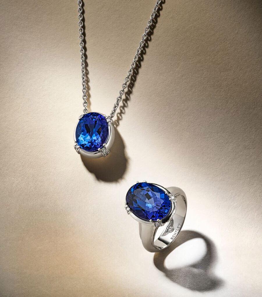 bentley mücevher koleksiyonu bilgi