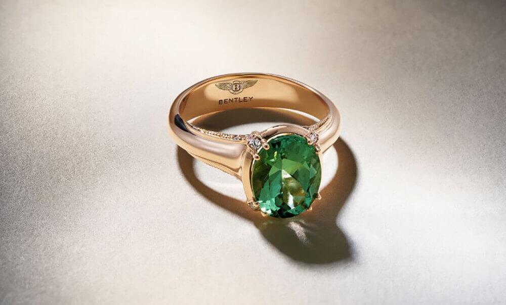 bentley mücevher koleksiyonu bilgiler