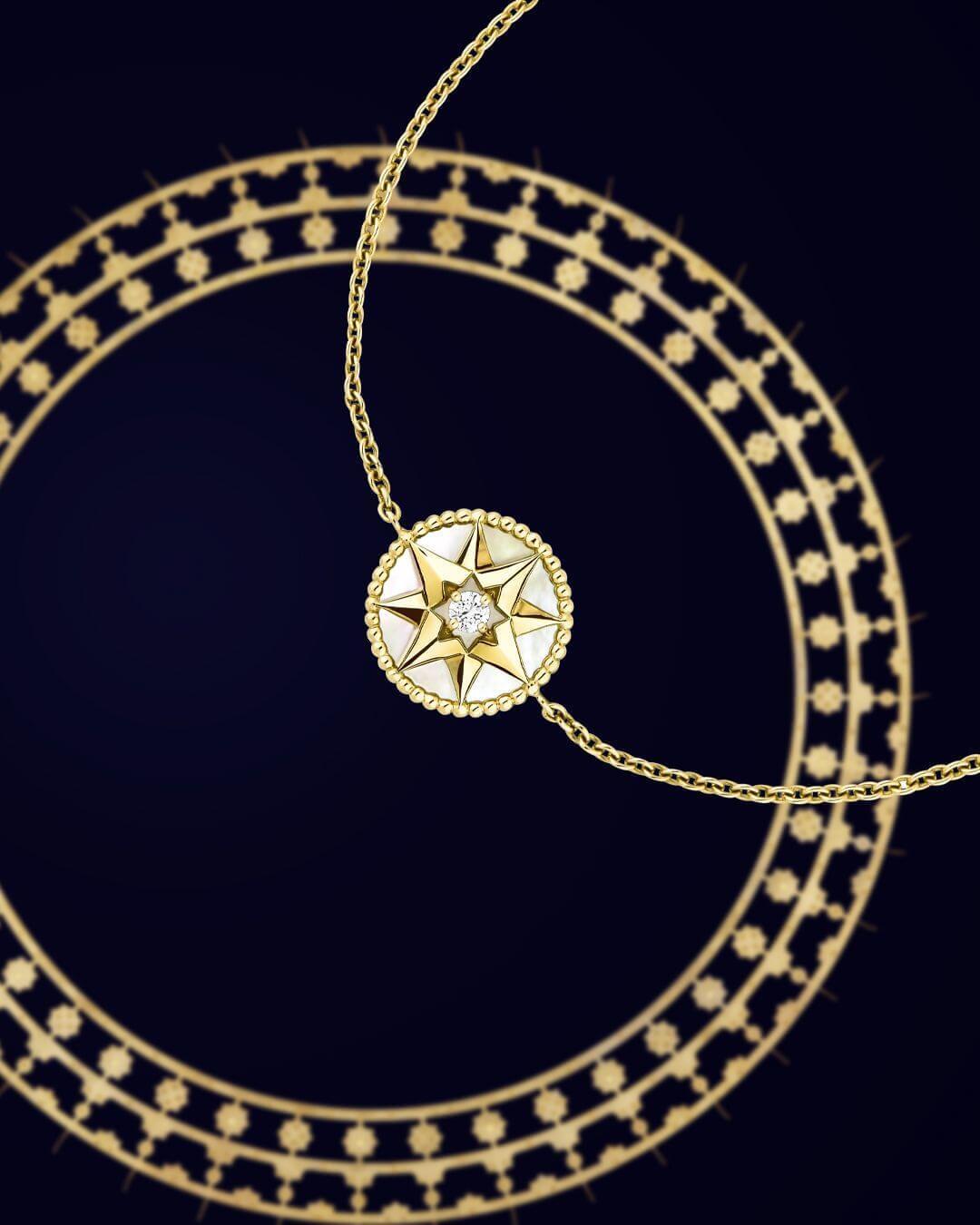 Dior Joaillerie mücevher bilgiler
