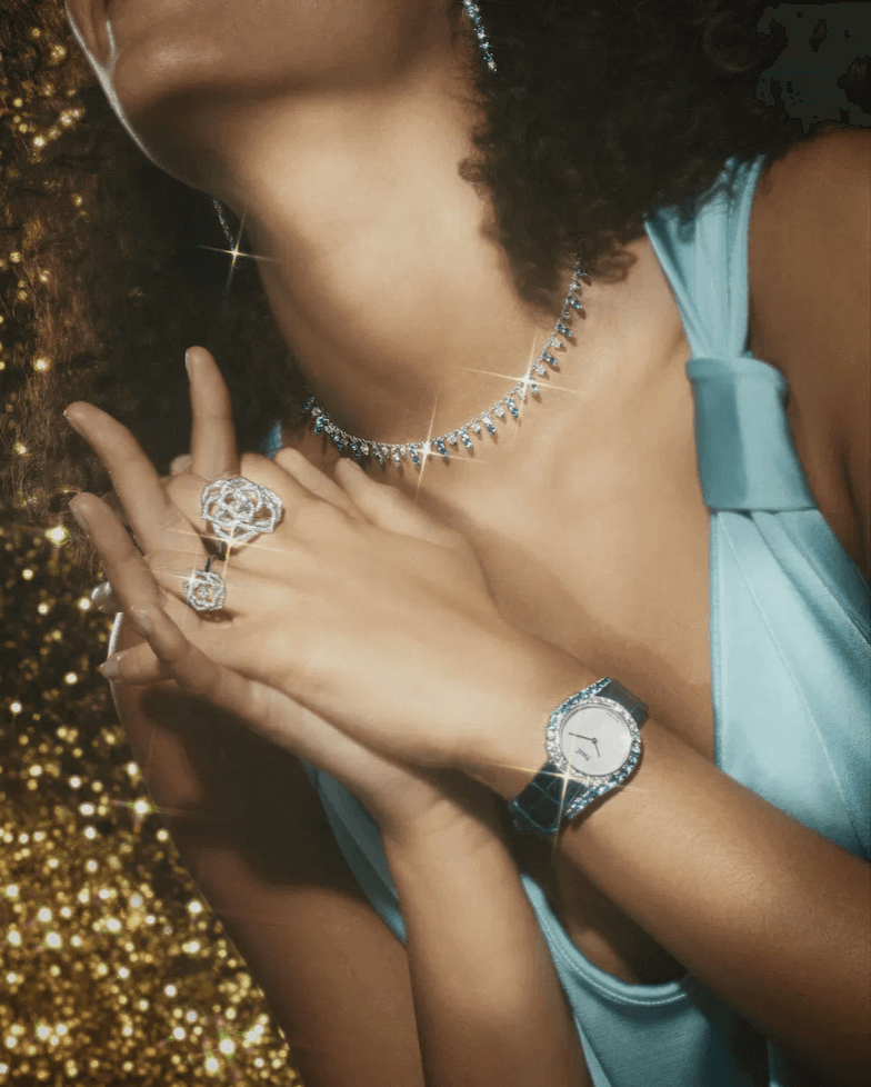 piaget altiplano mücevher koleksiyon