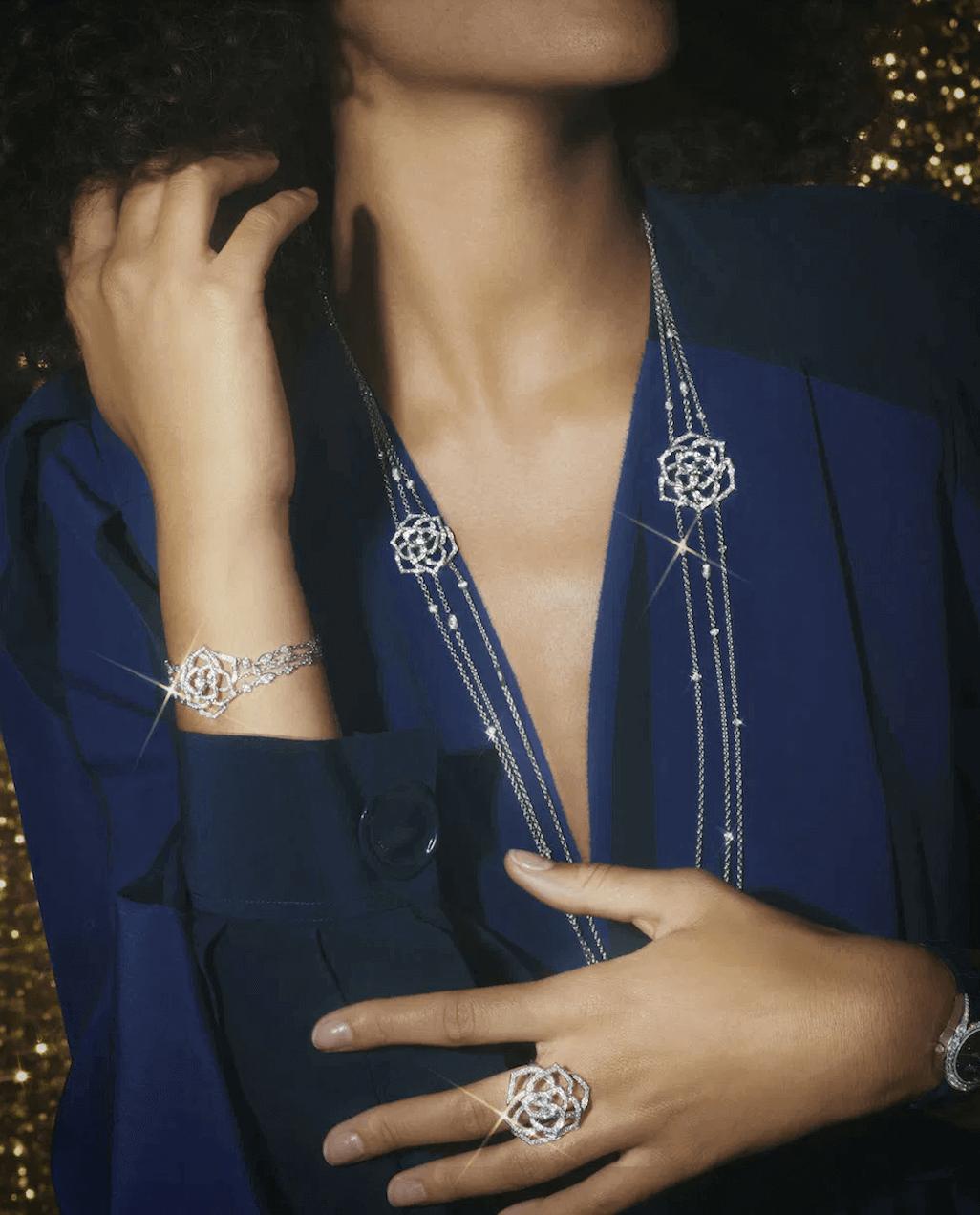 piaget altiplano mücevher koleksiyon foto