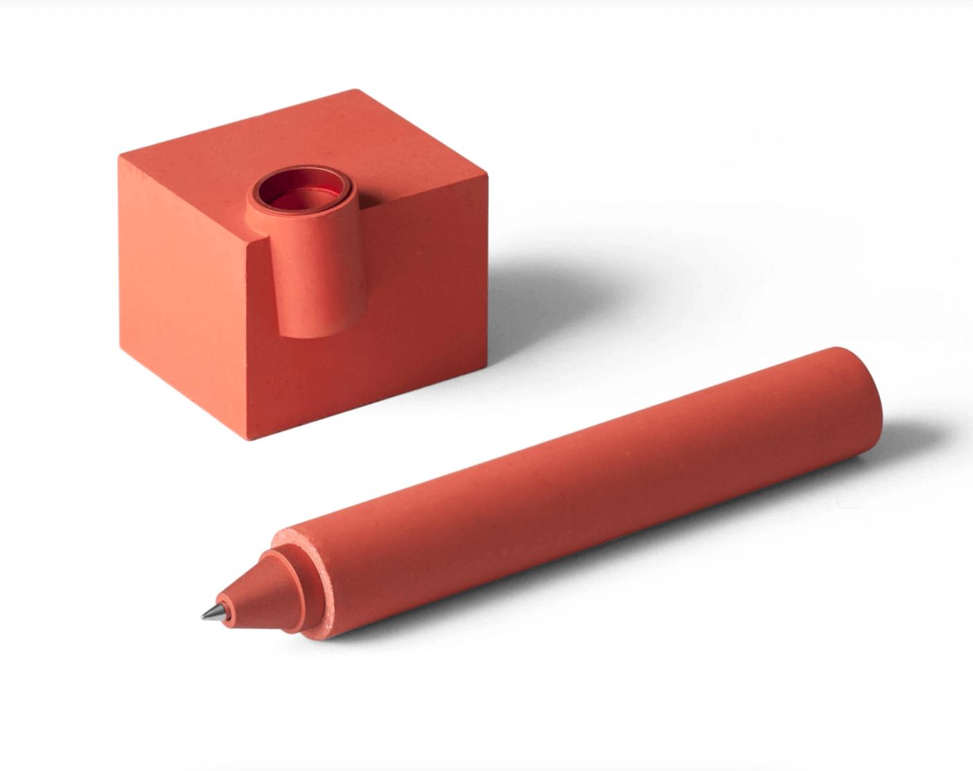 22 STUDIO, Merge Desk Pen kalem bilgi