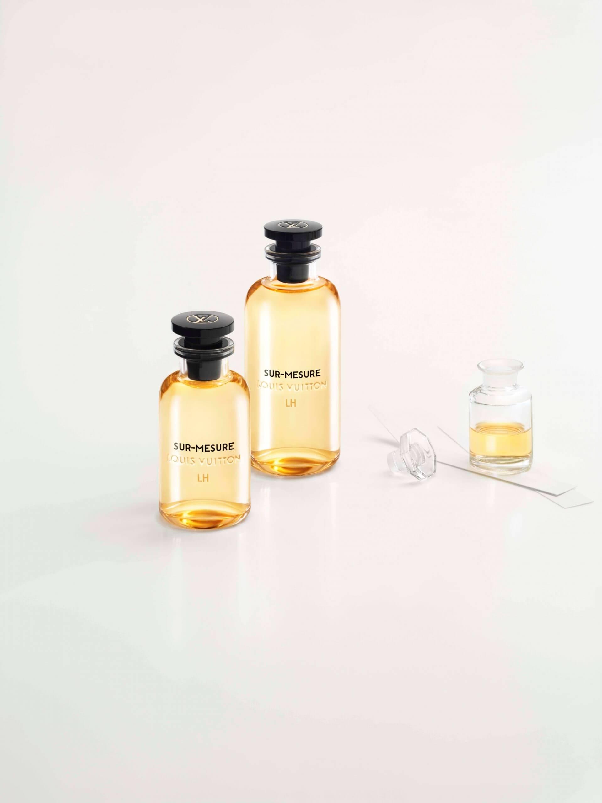 louis vuitton haute parfüm bilgi