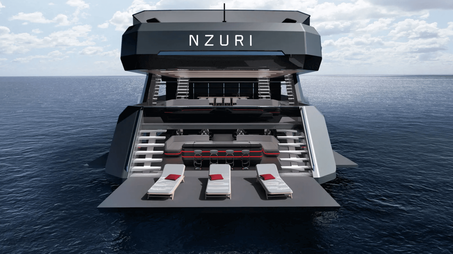 Kyron Design Nzuri süperyat görsel