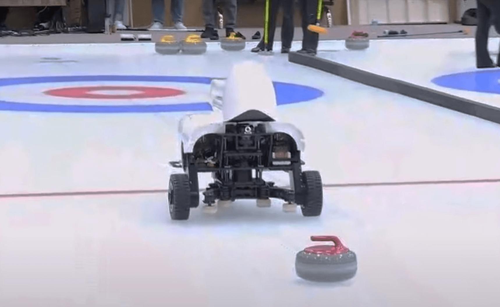robot curling takımı blog haber