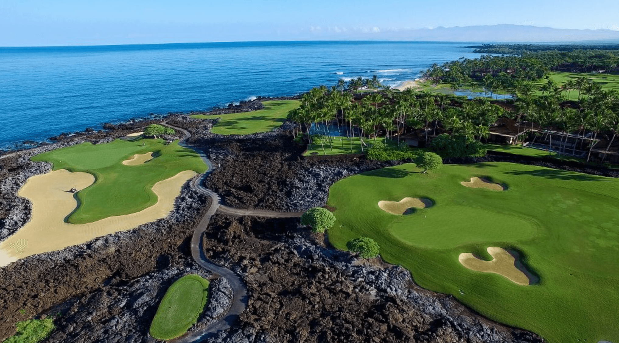FOUR SEASONS RESORTS HAWAII, EDGE JET ile ORTAKLIK YAPIYOR yazılar