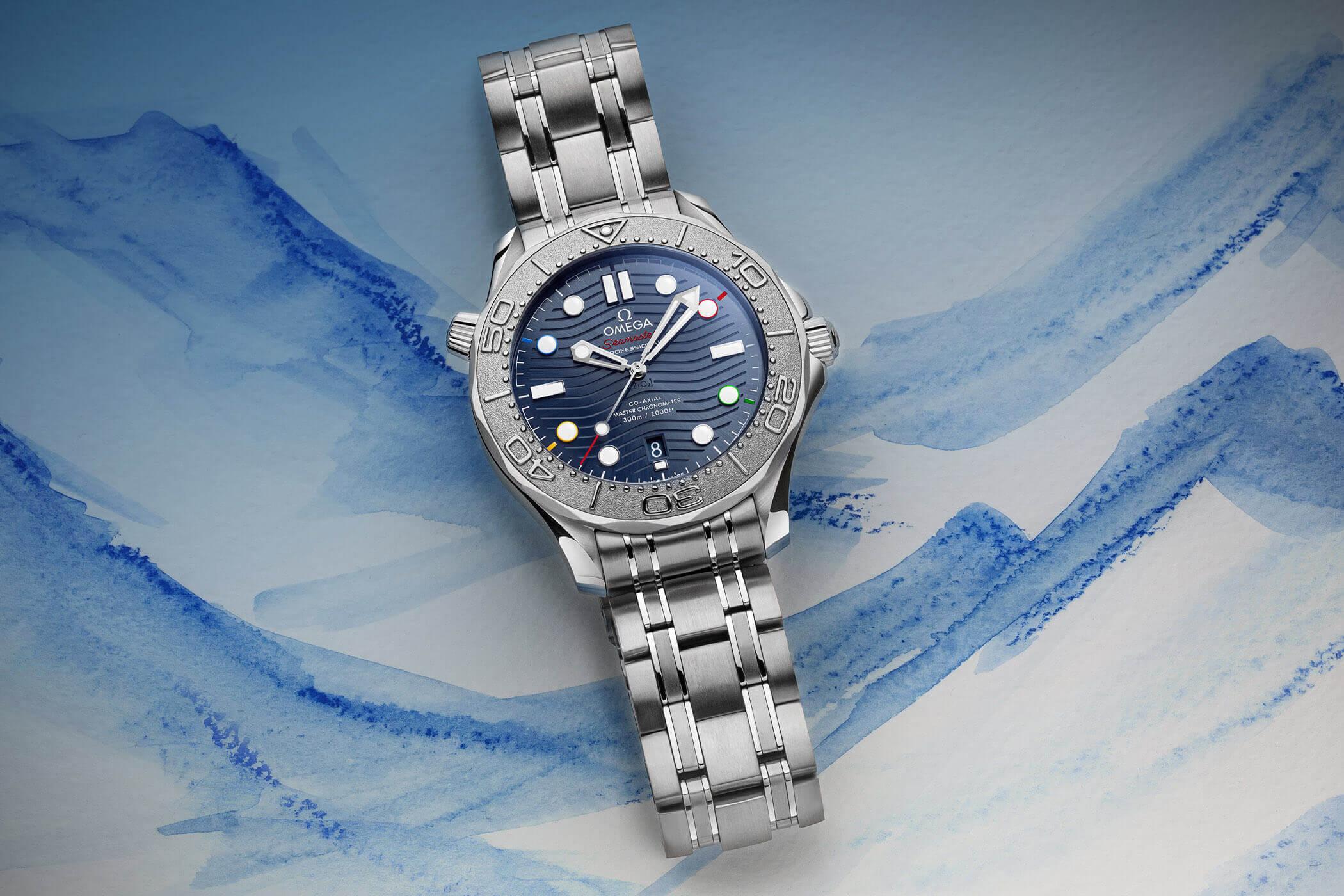 omega seamaster diver 300 beijing saat haberleri