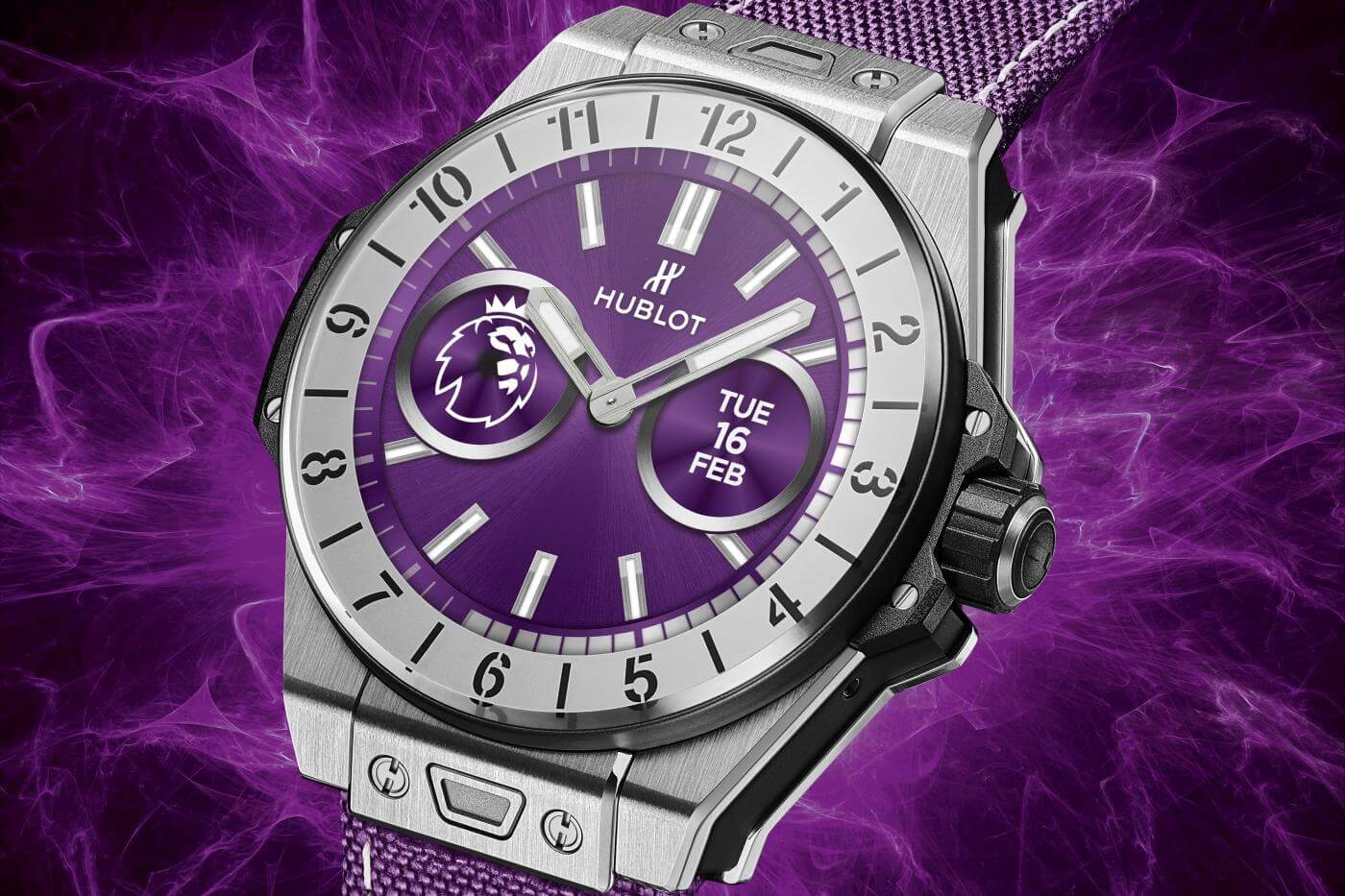 hublot big bang premier lig saat blog haber