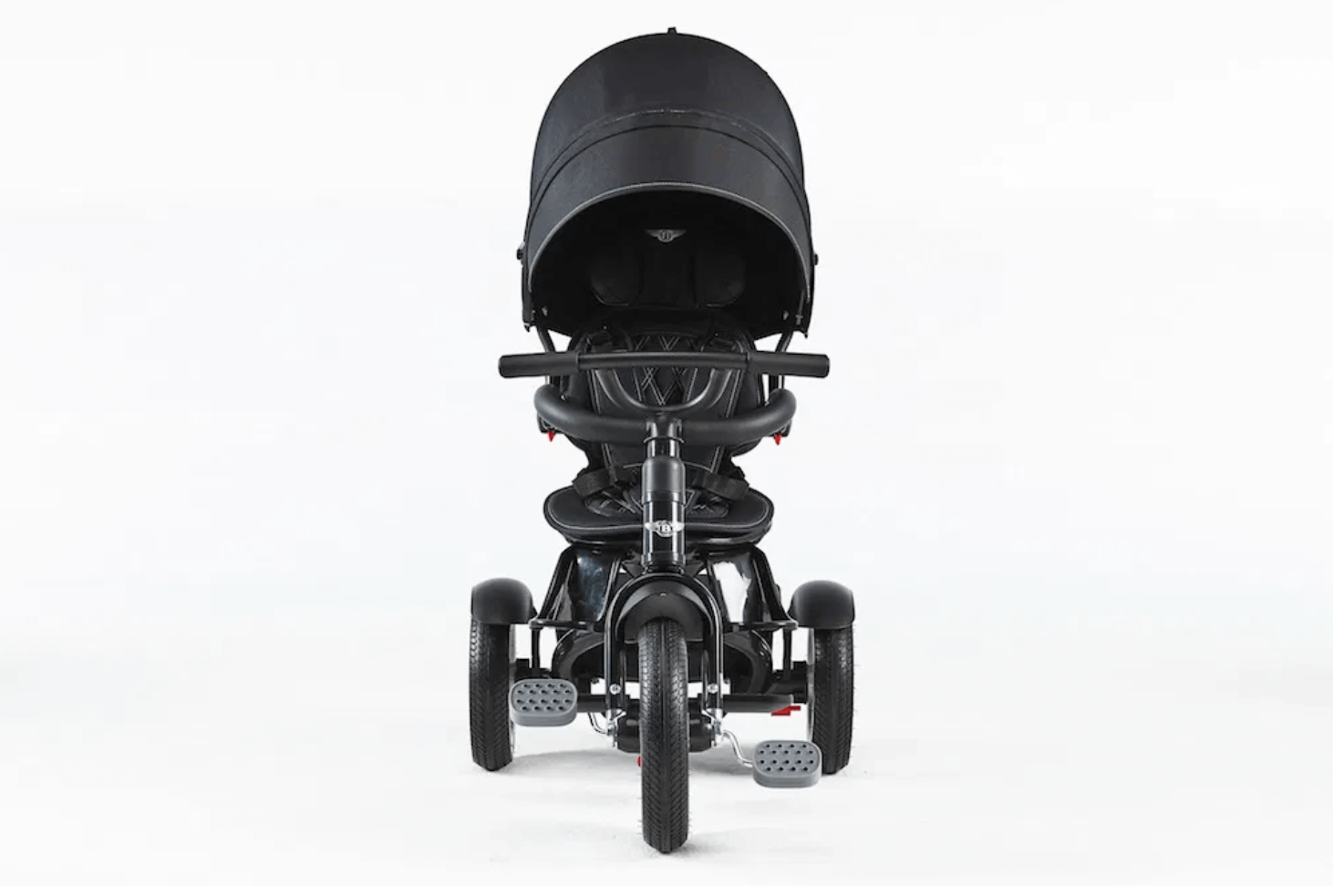 Bentley bebek arabası yazılar