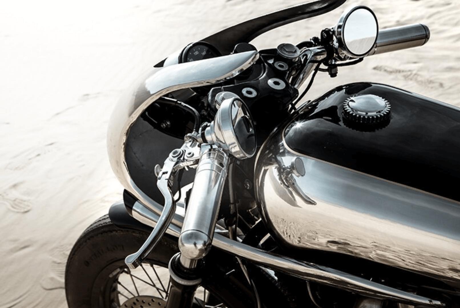 BANDIT9 JAEGER X ROYAL MOTORSİKLET blog haber