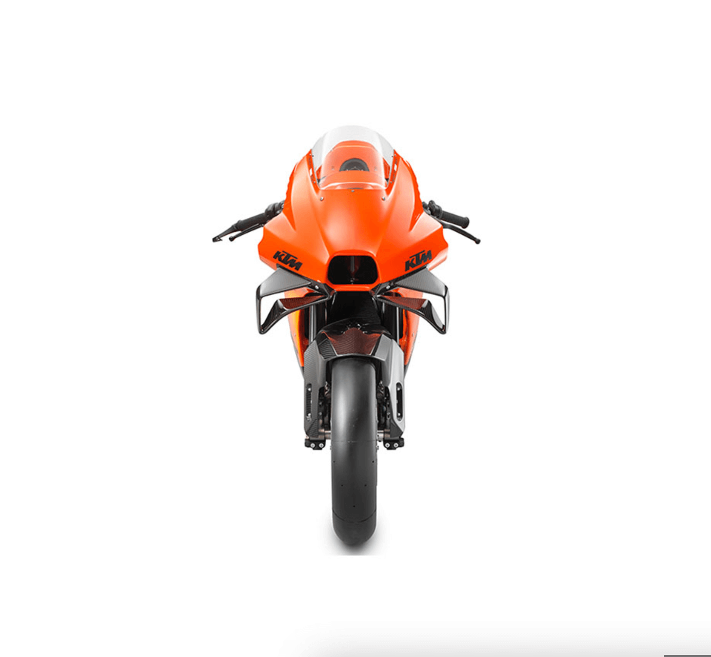 KTM 2022 RC 8C MOTORSİKLET blog haber